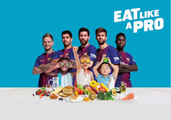 #EatLikeaPro
